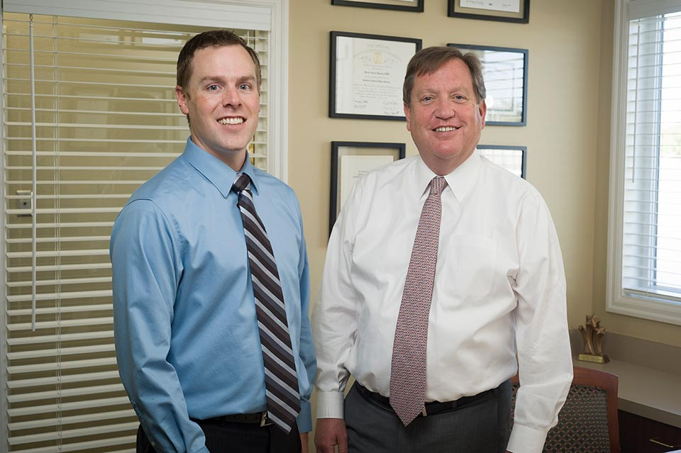 Meet Dr. Summers of Calapooia Family Dental
